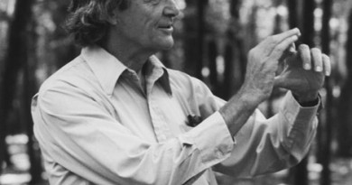 Photo NB de Richard Feynman